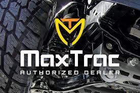 MaxTrac Suspension