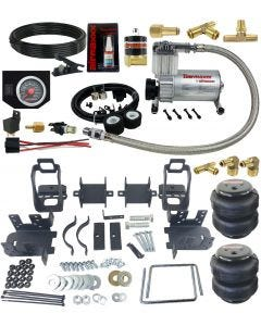 Load Leveling Tow Kits