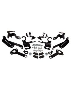 Chevrolet Camaro Air Lift Performance 3H Height Sensor Bracket Kit [14034]