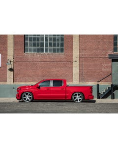 "2019+ SILVERADO / SIERRA 2"" / 4"" LOWERING SPINDLE KIT"
