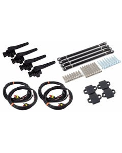 3P To 3H Upgrade Kit Air Lift Performance 27705 Pressure To Height