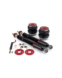 BMW Air Lift Performance Rear Kit - With Shocks [75636]