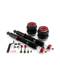 BMW Air Lift Performance Rear Kit - With Shocks [75646]