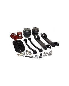 BMW Air Lift Performance Rear Kit [78612]