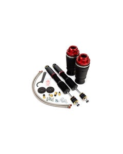 Ford Air Lift Performance Rear Kit - With Shocks [78619]