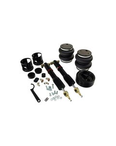 Ford Air Lift Performance Rear Kit - With Shocks [78621]