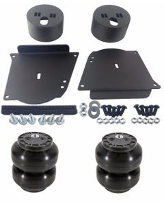 Chevelle Air Ride Suspension Front Slam Bags SS6 & Brackets 1964-1972 GM A-Body