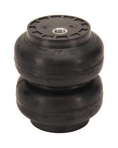 "SS-6 Slam Bag Air Ride Suspension 6"" Round 1/2""npt Port"