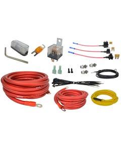 Single Air Compressor Wiring Kit For airmaxxx & Viair
