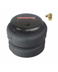 2500 3/8' PORT AIR BAG