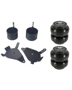 Slam SS6 Air Bag Brackets Front Suspension Chevy S10 Air Ride Cups