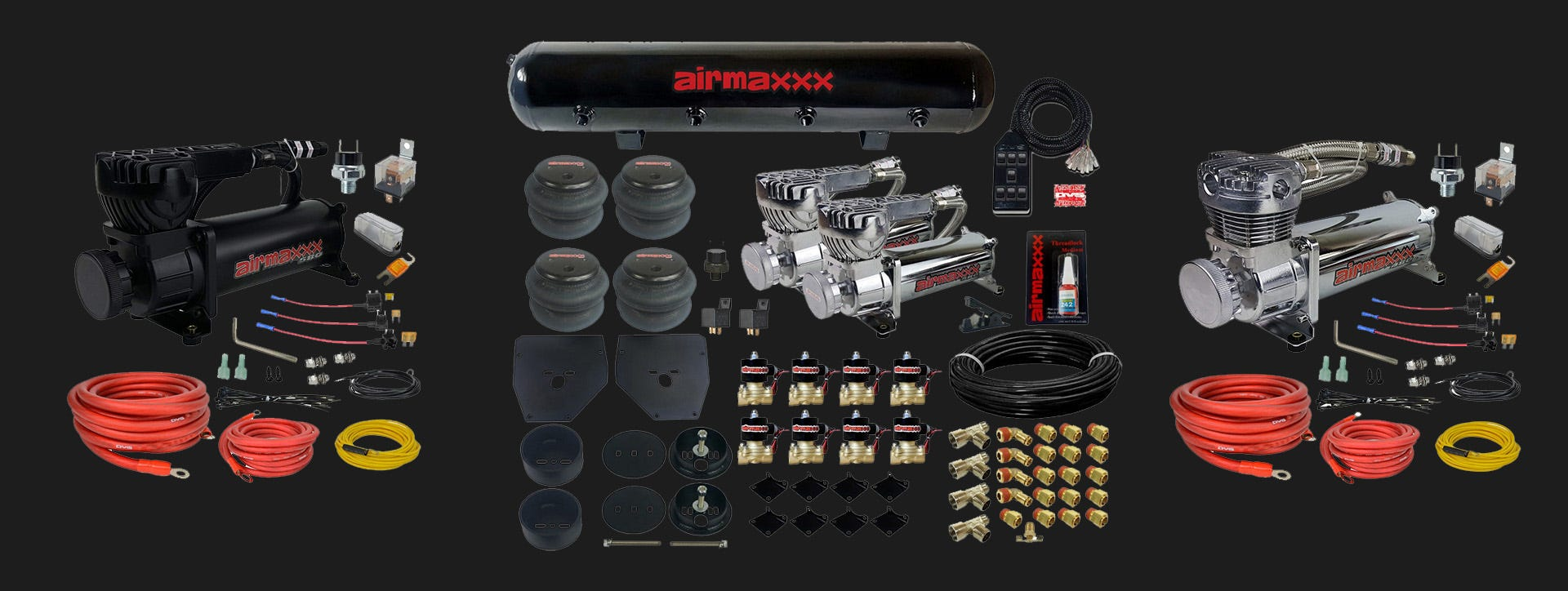airmaxxx Kits